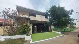 Beautiful house fr rent @CheranManagar wit all basic amenities closely