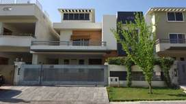 House For Sale In Services Society Islamabad