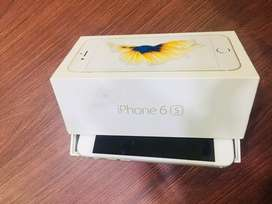 Iphone 6s 32gb brnad new condition with full kit