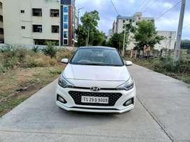 Hyundai Elite i20 ASTA 1.2 DUAL TONE, 2018, Petrol