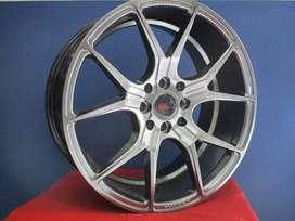 Hsr Wheel Ring17X75 H8x100/1143 Et42 Bmf