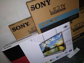 """sony new pack LED smart tv 32""""inch full HD discount offer*"""