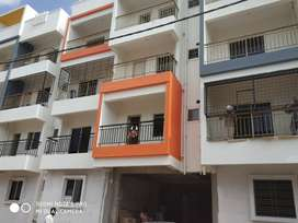 1355 Sq Ft Ready to Move Flats for Sale in KVG Wonder, TC Palya
