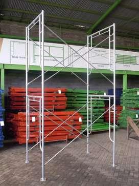 Steger , kapolding , andang , scaffolding