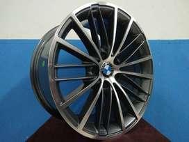Velg BMW LIEBE Ring.18x8,5-9,5 Pcd.5x120,