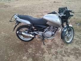 Bajaj Pulsar 45000 Kms 2005 year, Good condition,