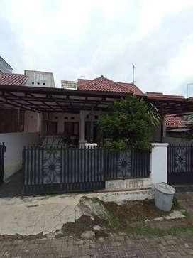 6.6KM Cinere Mall Depok Rumah Asri di Pondok Cabe Ciputat Pamulang