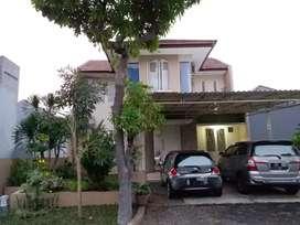 Dijual Rumah Minimalis Citraland utara Palma Grandia, ROW JALAN Lebar