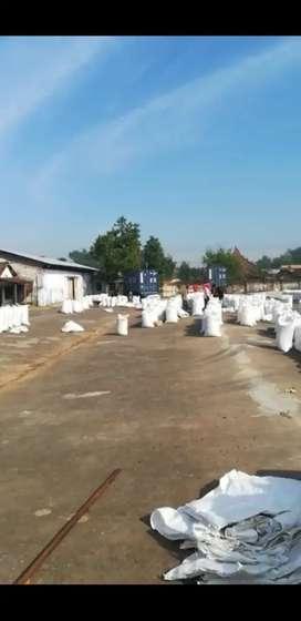 Gudang Tanah Kavling Pabrik Peterongan Jombang dkt Ploso Kesamben
