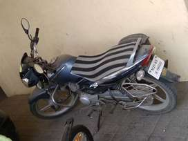 Best TVS bike with best mileage and top condition