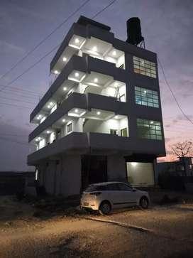 Rentel floors on paus colony near MB Homes