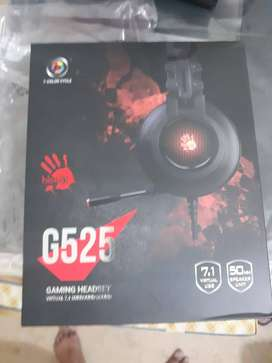 Bloody G525 (BOX PACK) Gaming Handset (in Stock)