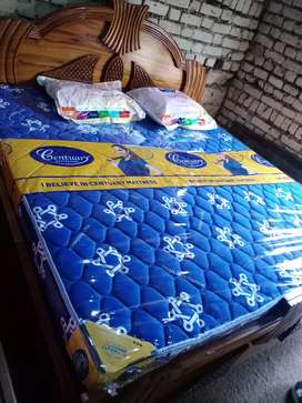 New brand century double bed mattress high quality