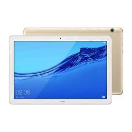 Huawei MediaPad T5 (3/32GB) Champagne Gold Cicil Dp Murah Diskon Admin