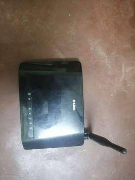 D-Link Wi-Fi Router DIR 600-M