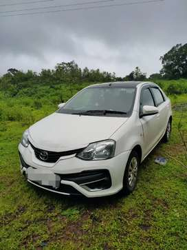 T PERMIT TOYOTA ETIOS ON MONTHLY BASIS RENT