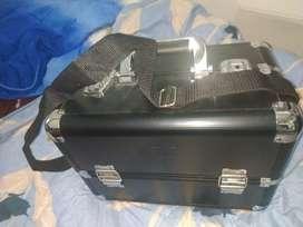 Beautycase/kotak make up