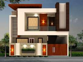 North East Property.Gated Colony. 3 Bhk. Garden.