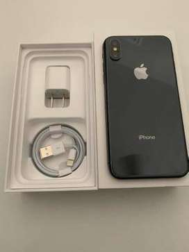 Refurbished Iphone X Available in Good Condition*