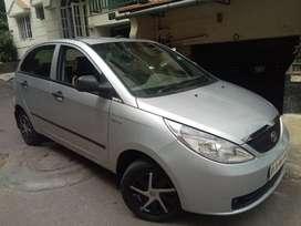 Tata Indica Vista Aura + Safire BS-III, 2010, Diesel