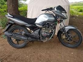 Honda CB Unicon 150CC# Silver A little bit of negotiatioin allows