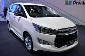 NEW CAR INNOVA CRYSTA IN LOWEST DOWNPAYMENT
