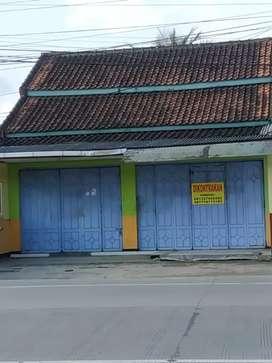 Dijual/Dikontrakan Cepat Ruko Sangat Stategis