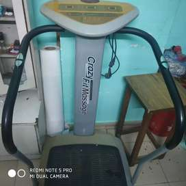 Crazy fit machine for sale