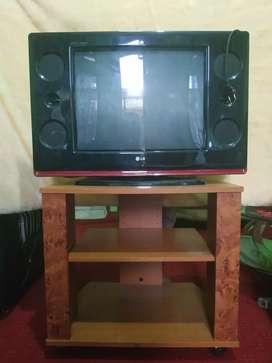 TV LG Stereo Tabung 21inch
