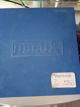 Delux Ups Inverter For Sale in Mint Condotion