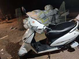 For sell my activa