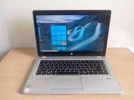 -- Ultra Book -- HIGH SPEED HP -- CORE I5 - -- 4Gb RAM  -- 350Gb HDD