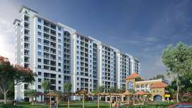 2 BHK Luxury Apartments for Sale - SBP Gateway of Dreams, Zirakpur