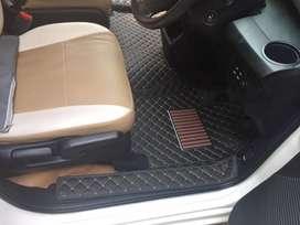 Karpet Honda Freed Tahun 2008-2020 full bagasi karpet super mewah