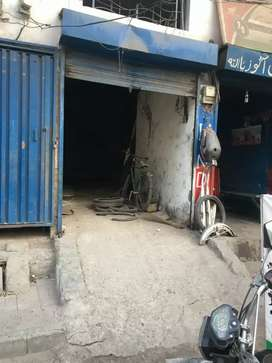 Godam on rent at Fateh Sher Rd - New Mazang