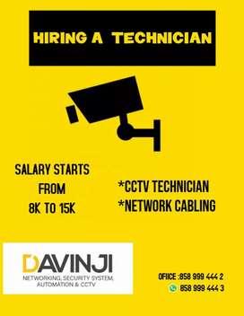 DAVINJI CCTV AND NETWORKING