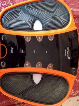 Foot & Body Massager - Blood Circulatory Machine