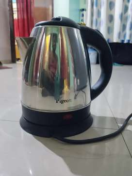 Pegion electric kettle 1.5l
