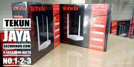 Wireless Router Tenda N301