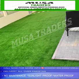 ARTIFICIAL GRASS IMPORTED QUANTITY AVAILABLE