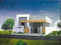 Independent Houses Are Available At Tukkuguda