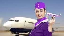 urgent hiring airlines
