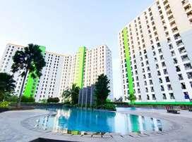 Apartemen Green Lake View Ciputat Siap Huni