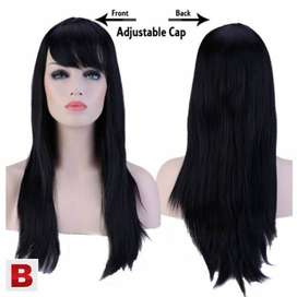 Cap Wig Hair For Women