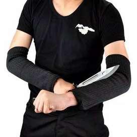 Sarung lengan anti sajam iris pelindung diri dari begal alat safety y