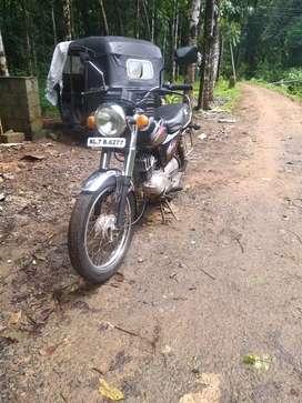 Original ind Suzuki AX100