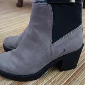 Sepatu boot H&M original
