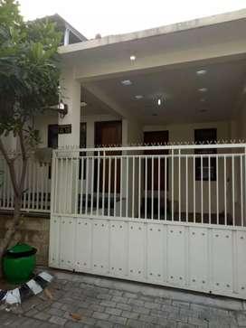 Rumah di sewakan/di kontrakan cocok buat mahasiswa dan pasutri