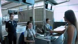 Airport Job - Ground Staff Job many more post apply to hr  Job locatio