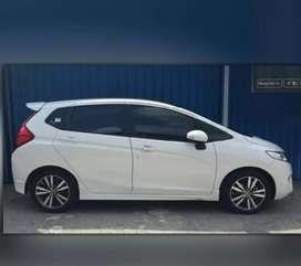 Honda Jazz RS Putih istimewa